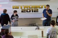 Istrobot 2012