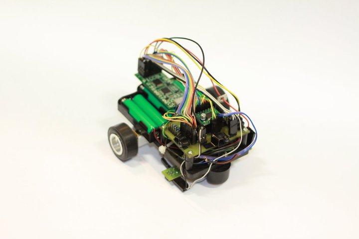 Robot Nite 1