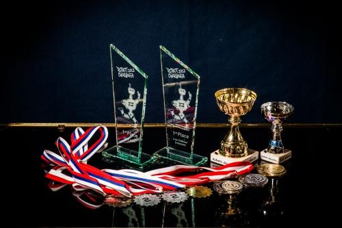 Úspešná sezóna 2012